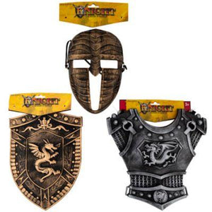 Knight Costume Accessory - Assorted
