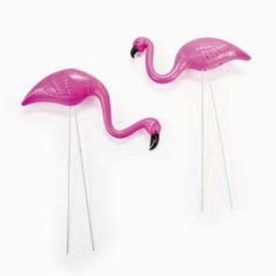 YARD DECO MINI FLAMINGO ST2
