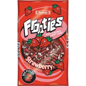 Tootsie Midgee Strawberry Un360