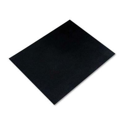 Poster Board - Black - 22 x 28 inches