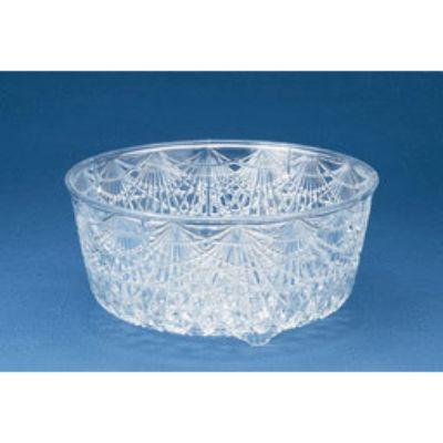 Crystal Clear 6qt  Bowl