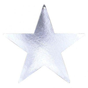 "Cutout Star 9"" Slv*"