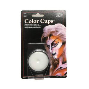 Makeup Colorcup White
