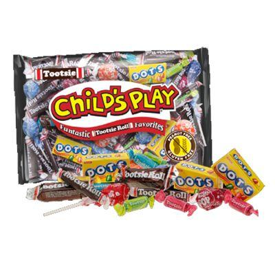 Tootsie Childs Play Ast 3.5lb