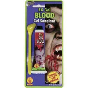 FX Blood Gel