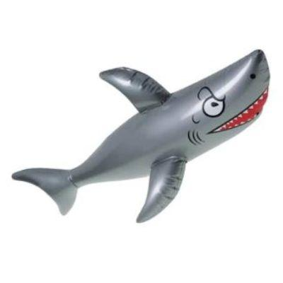 Inflatable Shark 40