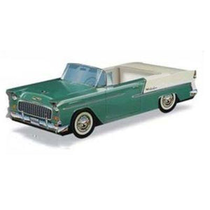 Classic '55 Chevy Bel Air Food Container
