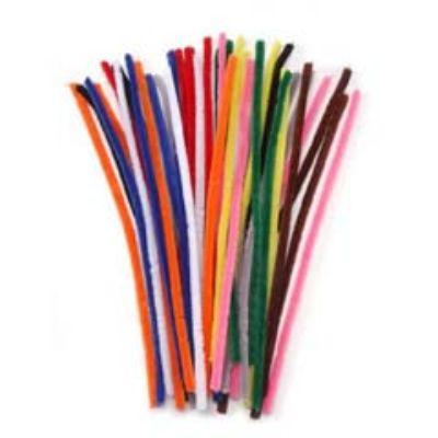 Giant 15mm Pipe Cleaners 40 Pack