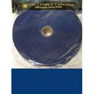 Navy Blue 500' Streamers