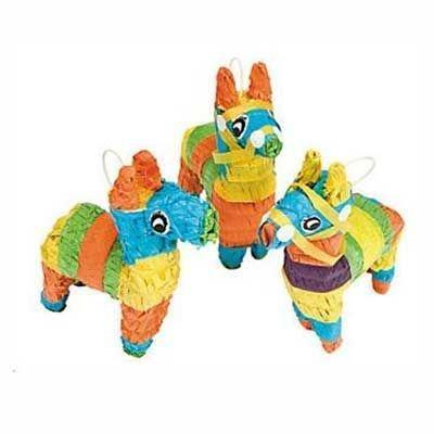 In-Store Only - PINATA MINI DONKEY ST3