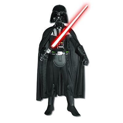 Darth Vader Deluxe Child Costume - Star Wars