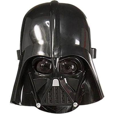 Darth Vader Child Face Mask - Star Wars