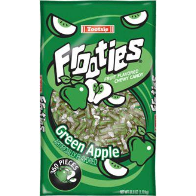 Tootsie Midgee Green Apple Pk360