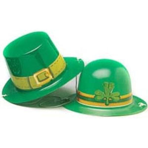 "St. Patrick's Day Mini Green Hat 2"" Assorted"