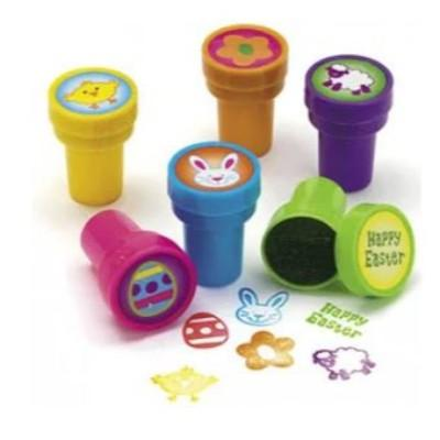 Easter Craft Stamper - 6 Pack Assorted