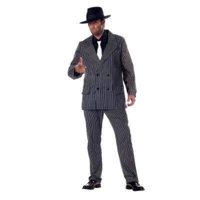 1920's Gangster Adult Costume