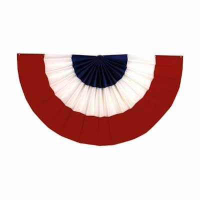 Patriotic Bunting Decoration 18