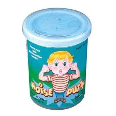 Large Noise Putty