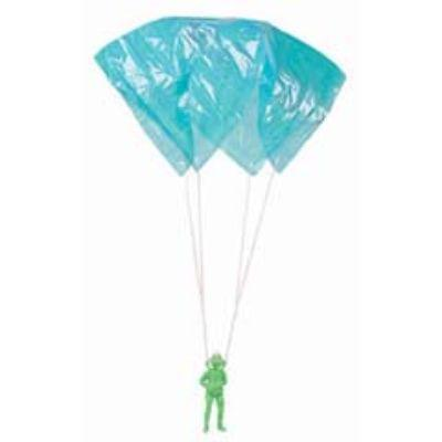 Giant Parachuter - Assorted