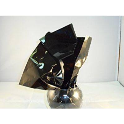 Mylar Sheet Black 18x30