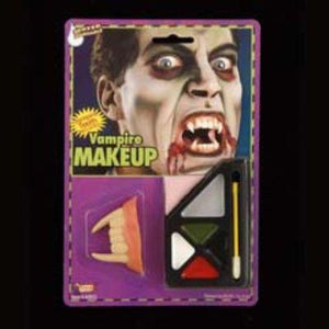 Vampire Makeup Kit w/ Teeth