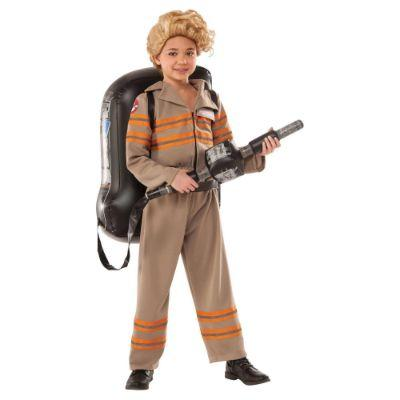 Ghostbuster Child Costume - Ghostbusters
