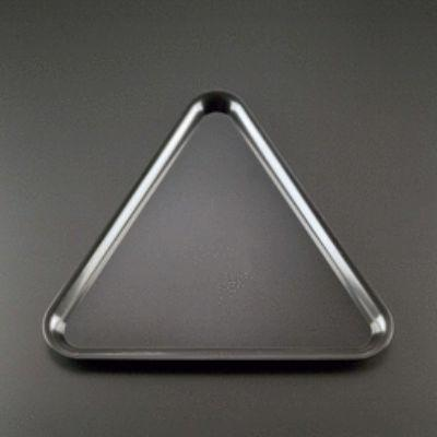 Black Triangle Tray