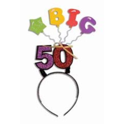 Headbopper Big 50