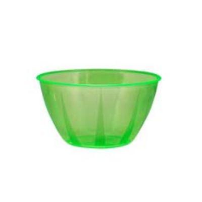 Neon Green 24oz Bowl