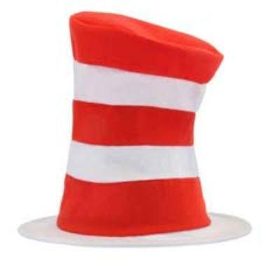 Cat in the Hat Child Hat