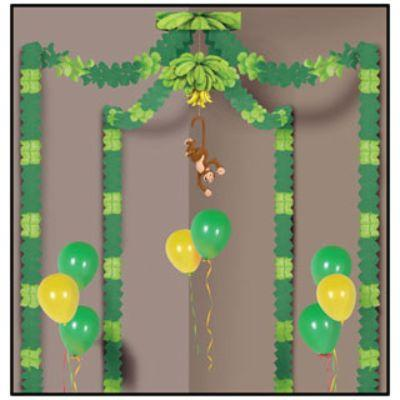 Jungle Party Canopy