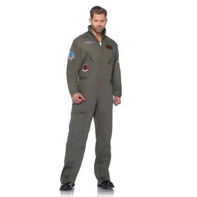 Top Gun Flight Jumpsuit