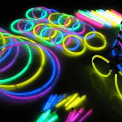 Glow Mega Party Pack - 48 Pack