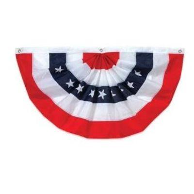 American Bunting Decoration 25