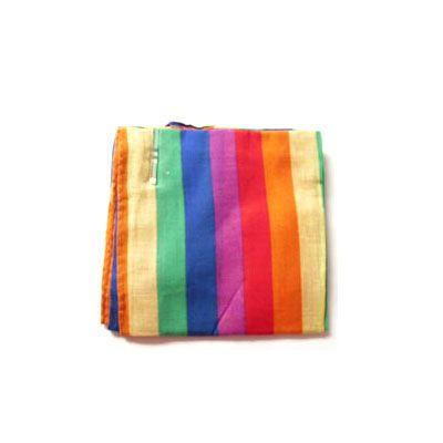 Rainbow Single Bandanna
