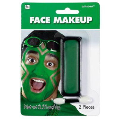 Face Paint Green .21oz
