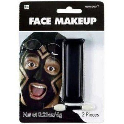 Face Paint Black .21oz