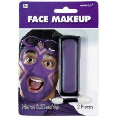 Face Paint Purple .21oz
