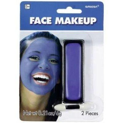 Face Paint Blue .21oz