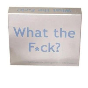 What The F*ck? Party Game