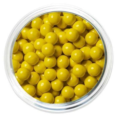 Sixlets 14oz Yellow
