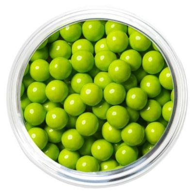 Sixlets 14oz Green Lime