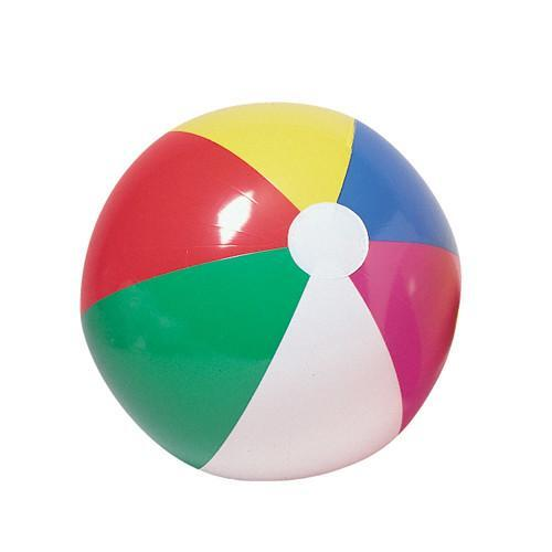 Inflatable Beach Ball 15