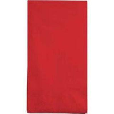 Apple Red Guest Towel Napkin 16