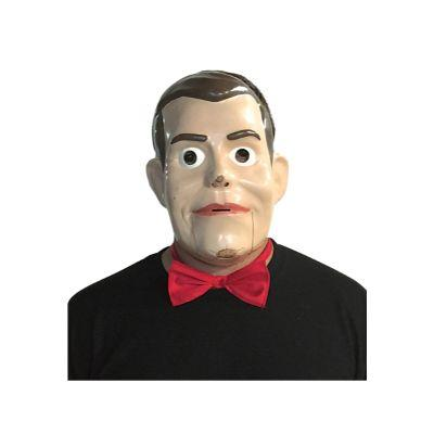 Goosebumps Slappy  with Bowtie