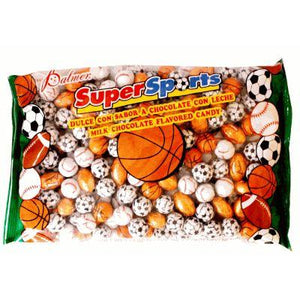 Chocolate Super Sports 35oz