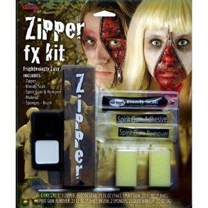 Make Up Fx Kit Zipper