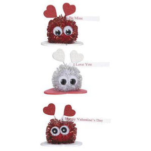 Craft Kit Valentine's Critter Un9