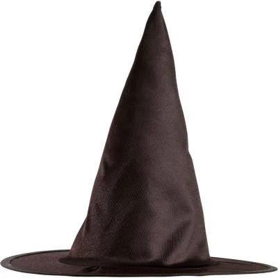 Class Witch Hat Child