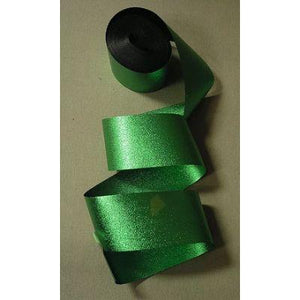 Streamer Metallic Green 2x100'
